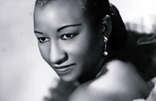 Celia Cruz & La Sonora Matancera - Dile Que Por Mi No Tema