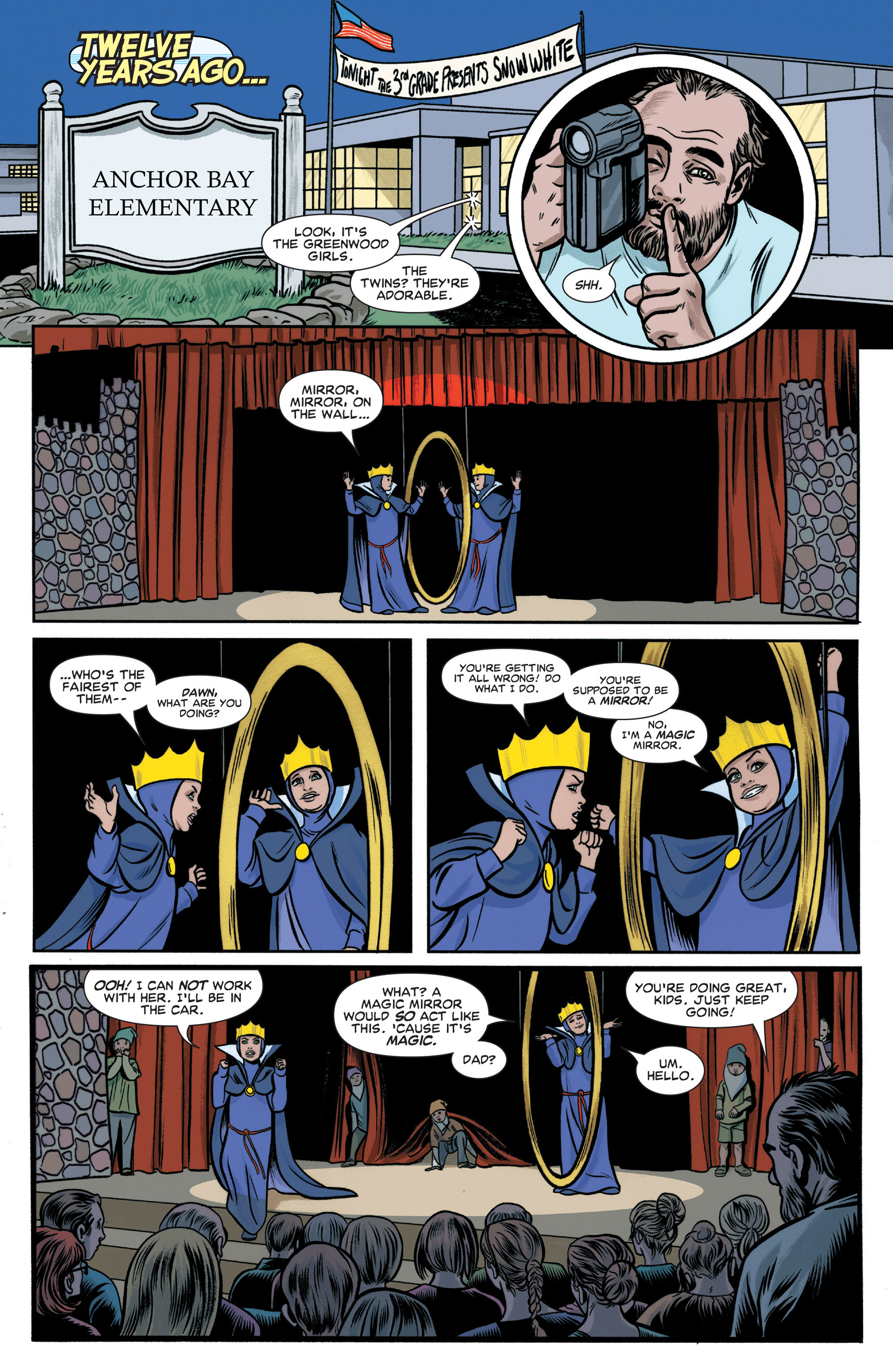 Read online Silver Surfer (2014) comic -  Issue #2 - 3