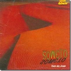 CD Soweto - Ventos dos Areais
