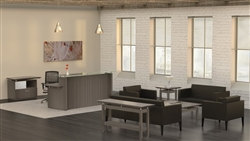 Mayline Reception Furniture