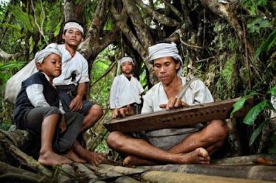 Sejarah dan Kebudayaan Suku Baduy