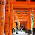 京都景點/ 伏見稻荷大社 穿越1萬多座「千本鳥居」 走進《藝伎回憶錄》場景