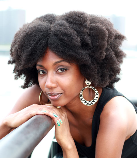Natural Hair Care Tips to Promote Healthy Hair Growth - photo#47