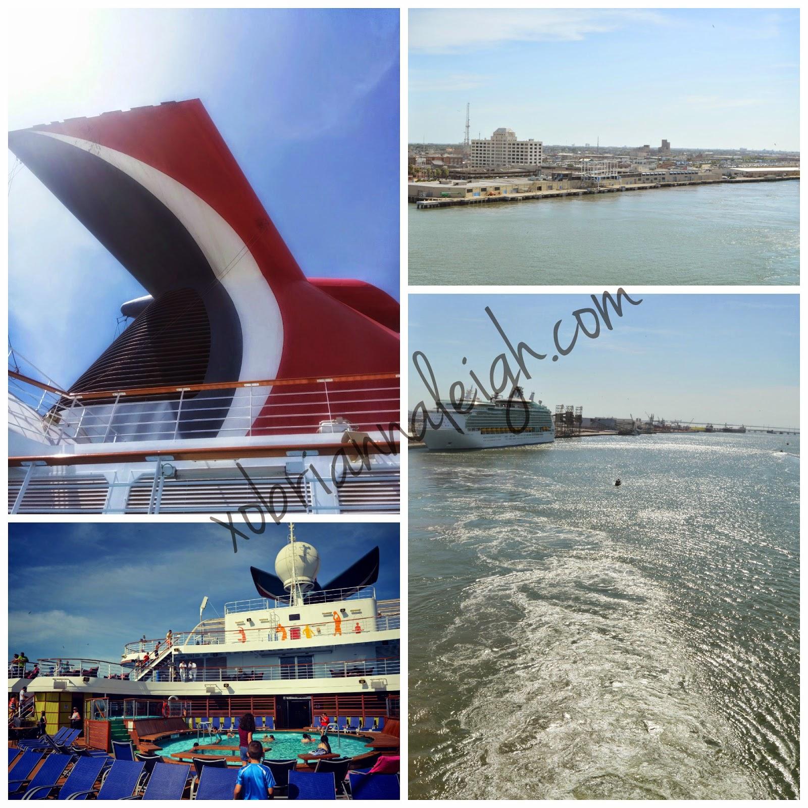 cruise carnival magic