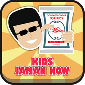 Kids Jaman Now Apk By GINVO Studio - Free Download Android Game