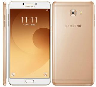 Harga HP Samsung Galaxy C9 Pro terbaru