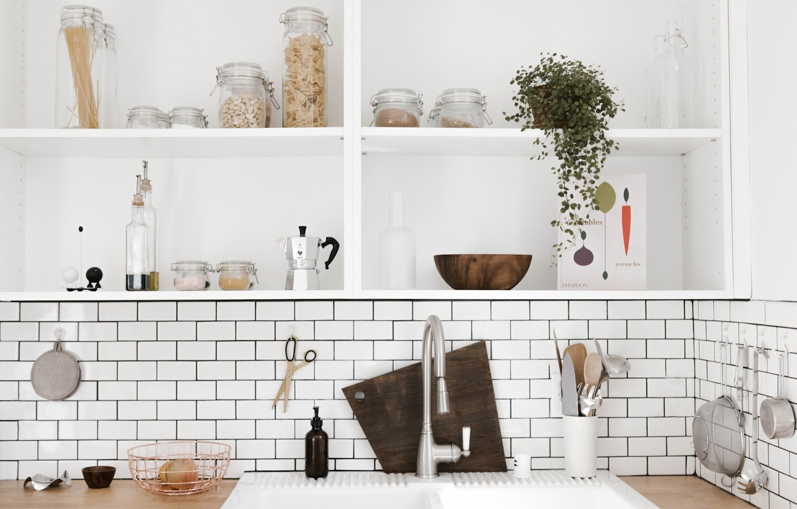 Episode 76: Kitchen and Pantry Organization Tips | Hungry Squared ...