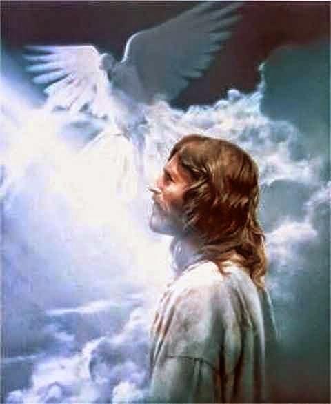 Jézus tanításai: Mintául érkeztem