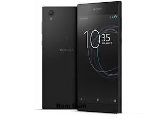 Firmware Download Sony Xperia L1 G3311