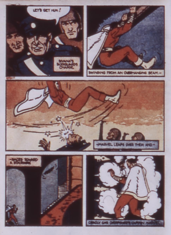 Read online WHIZ Comics comic -  Issue #3 - 12