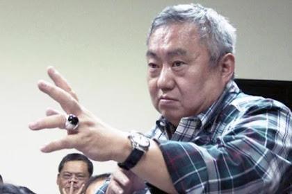 Lieus Sungkharisma: Tangkap Ketua KPU Arief Budiman!