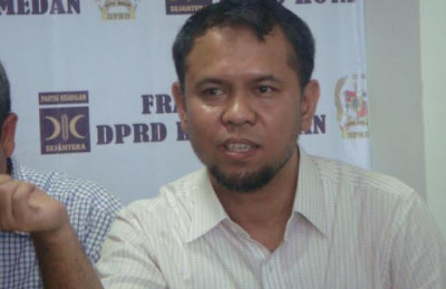 Komisi C DPRD Medan Pertanyakan PLN Lambat Memberikan Pasokan Listrik