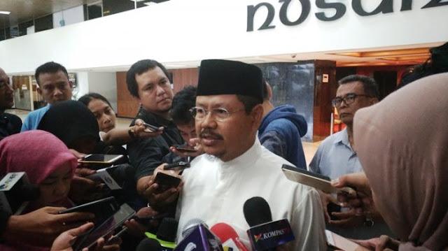Diundang DPR, Eks Jubir HTI akan Buka-bukaan Soal Khilafah dan Perppu