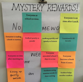 sticky notes for teachers, sticky note classroom management, post it note classroom management, post its in the classroom, zucchini summer blog, tips for new teachers, classroom management hacks