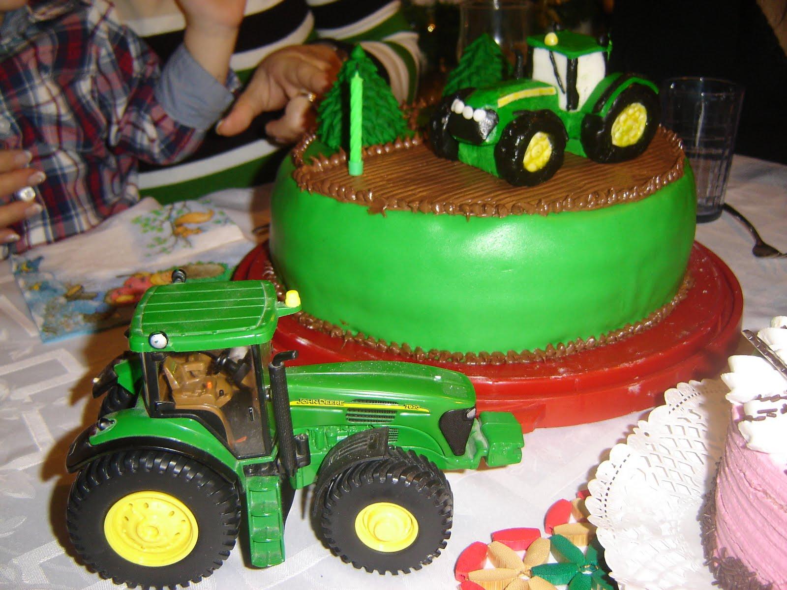 traktoros szülinapi képek Néha sütögetek is : Ármin traktoros tortája traktoros szülinapi képek