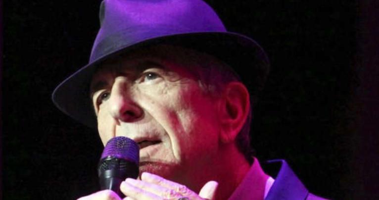 Addio a leonard cohen maestro della poesia in musica for Maestro nelle planimetrie principali