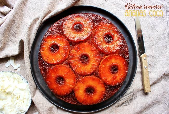 recettes fruits janvier