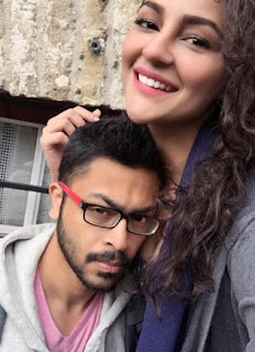 Seerat Kapoor Family Husband Son Daughter Father Mother Marriage Photos Biography Profile.