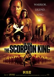 The Scorpion King | Bmovies