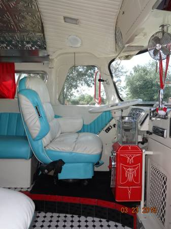 Used Engine For Sale >> Used RVs 1946 Flxible Clipper Bus For Sale by Owner