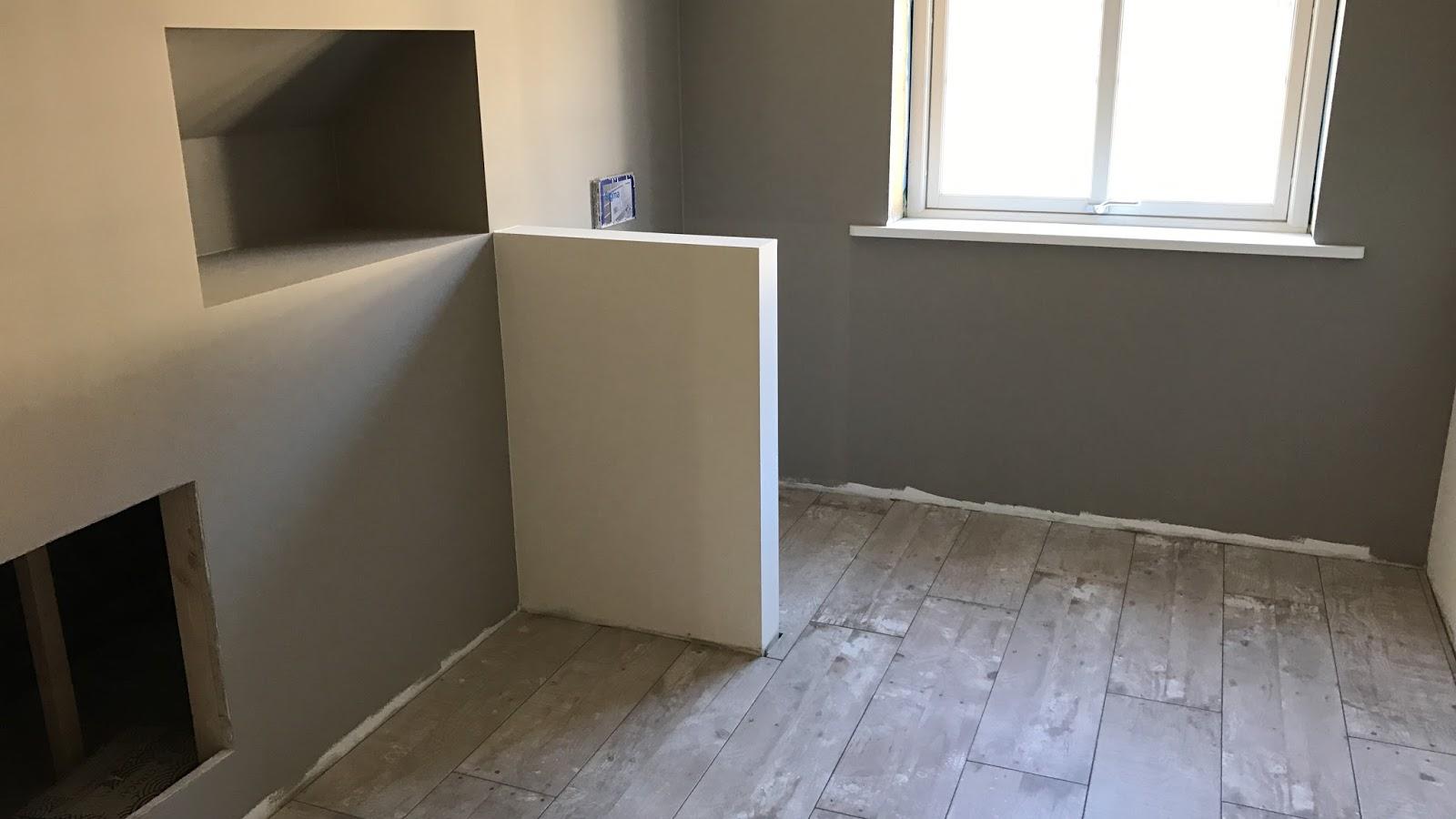 der letzte schliff wandfarben fliesen t ren leisten beachhouse living. Black Bedroom Furniture Sets. Home Design Ideas