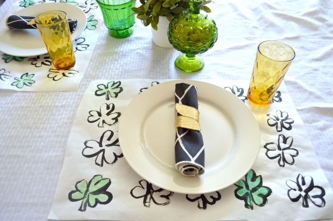 st. patrick's day dinner ideas