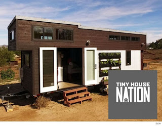 50+ Best Tiny Houses – Design Ideas for Small Homes