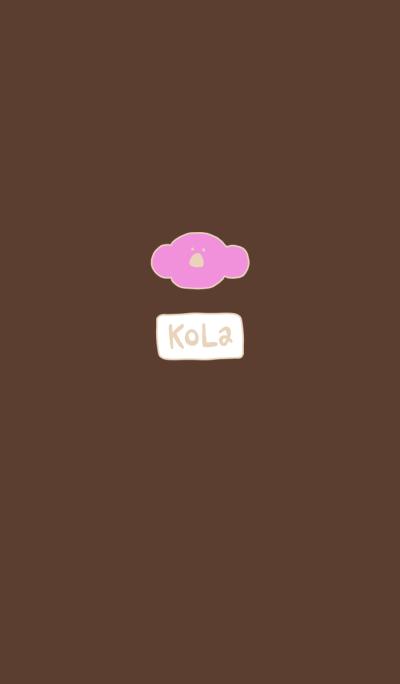 KOLA Chocolate X Milk tea 9