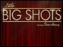 Little Big Shots - 10 December 2017
