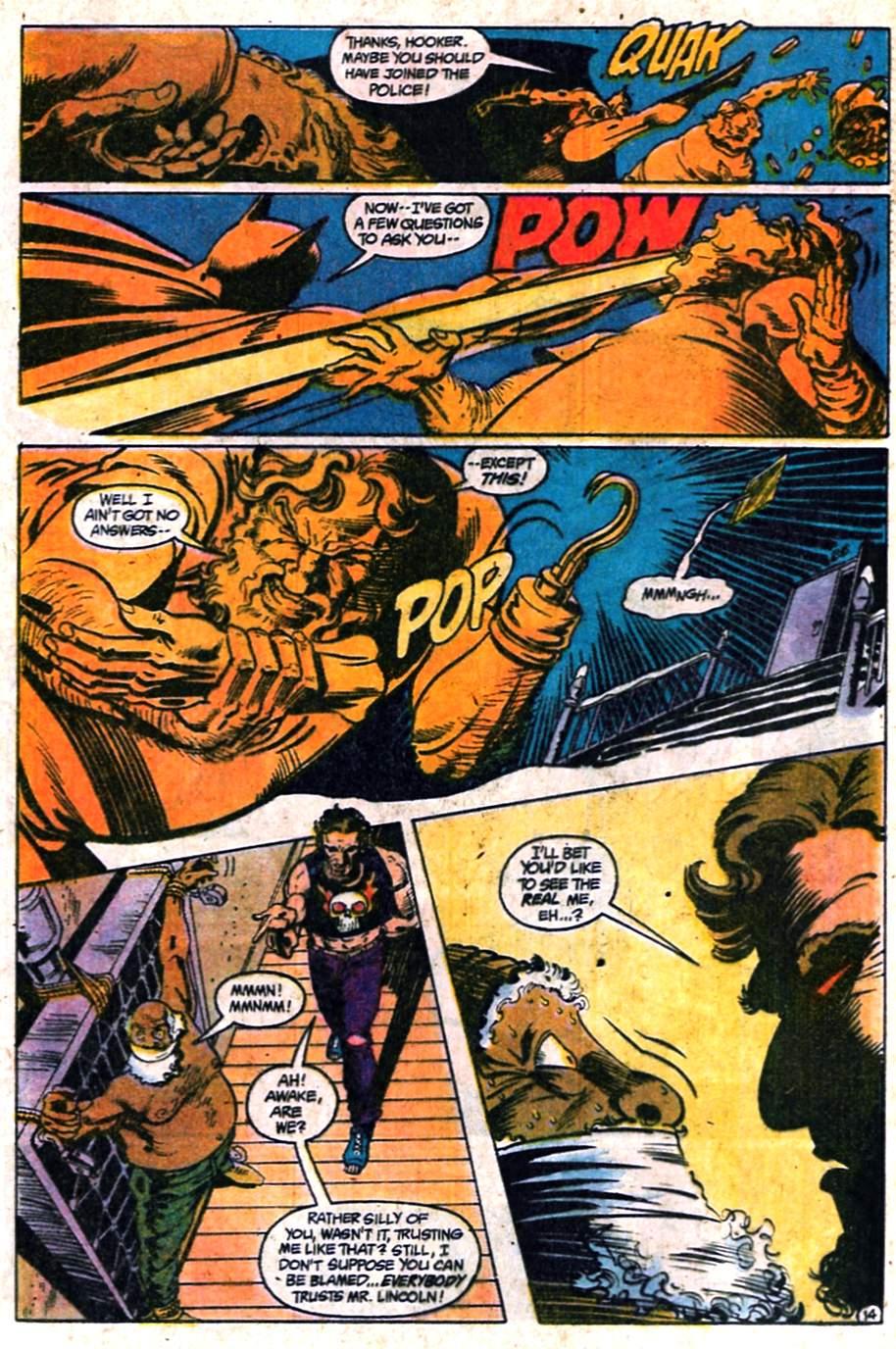 Detective Comics (1937) 592 Page 14