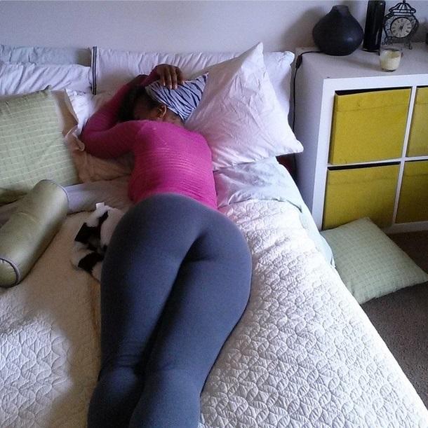 Penis In Booty