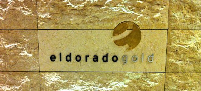 Ο ΣΥΡΙΖΑ ΥΠΟΔΕΧΕΤΑΙ ΤΗΝ ELDORADO GOLD ΣΤΗΝ ΑΘΗΝΑ