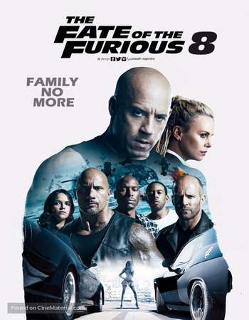 The Fate of the Furious 2017 Full English Movie Free Download