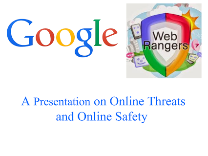 Google India launches Web Rangers campaign for safer web