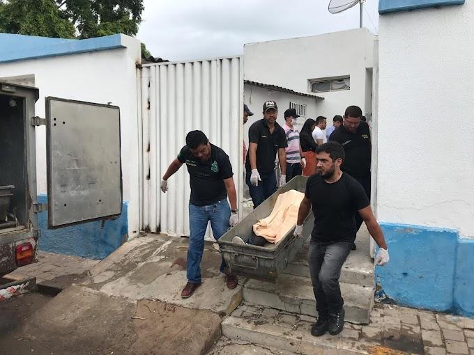 Sobe para 14 o número de mortos em tentativa de assalto a bancos em Milagres