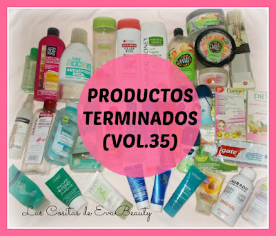 Productos Terminados (Vol.35)