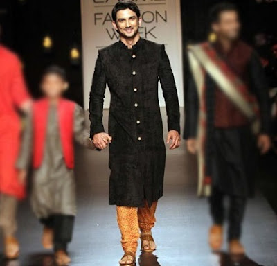 sushant-to-make-ramp-debut-at-lfw-winter-festive-2016