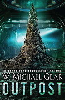 Review of Outpost by W. Michael Gear
