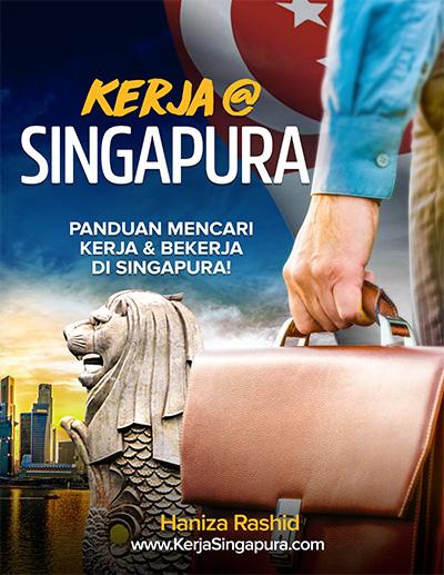 Ebook Malaysia - Kerja Singapura