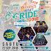 Jom sertai Bridges Night Ride 2018 di Putrajaya