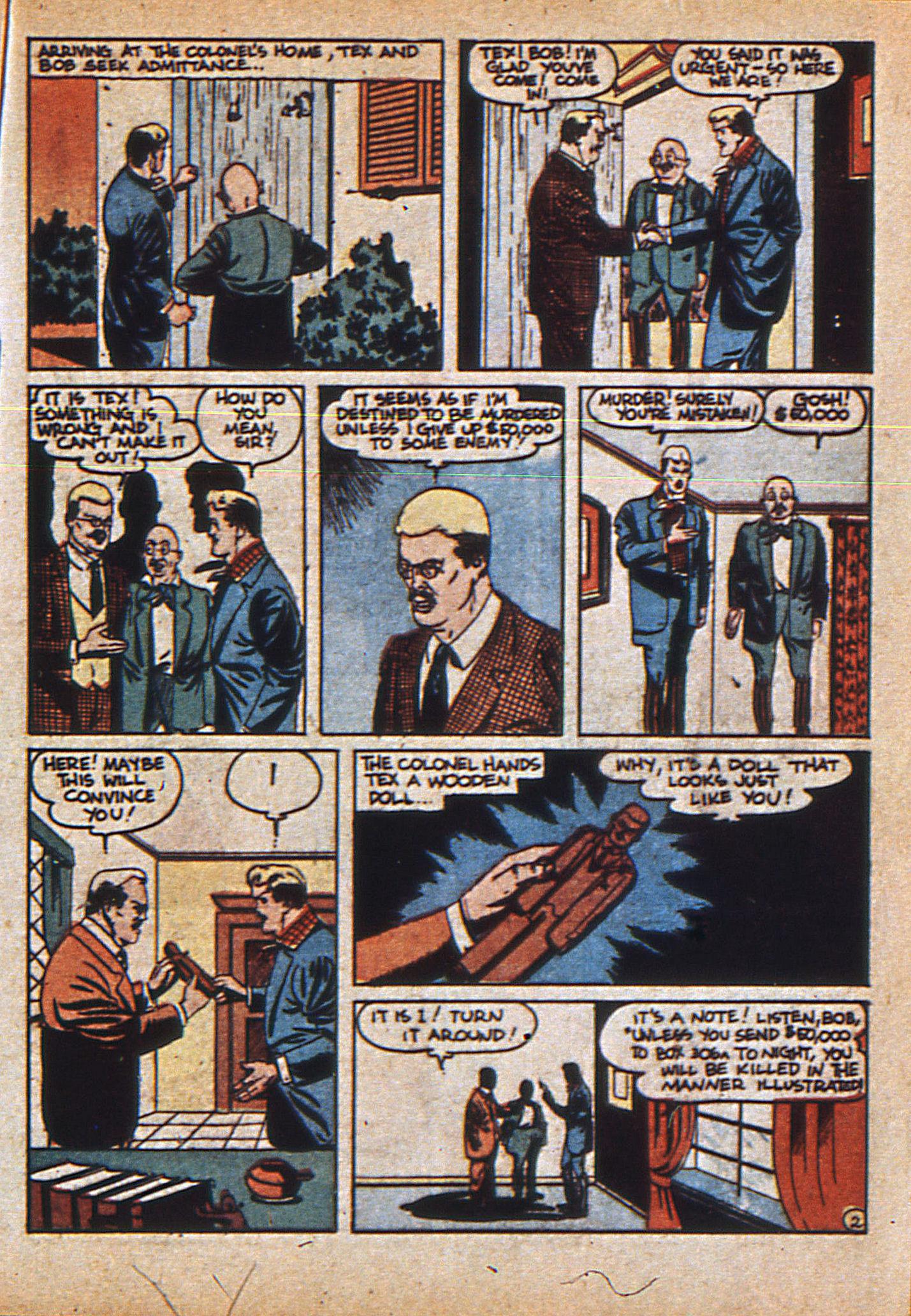 Action Comics (1938) 21 Page 36