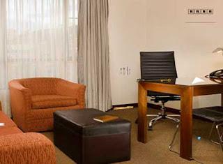 Juego Escape From The Hilton Bogota Hotel Rooms
