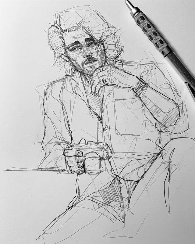 04-Efrain-Malo-11-Human-Sketches-and-1-Realistic-Animal-www-designstack-co
