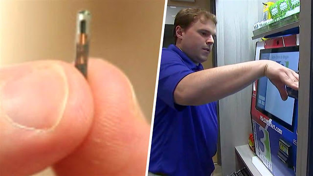 Start of NWO? American Companies To Commence Implanting Microchips On Workers