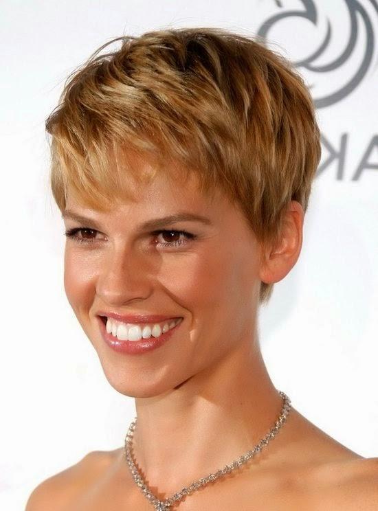Frisuren Für Damen Mittellang