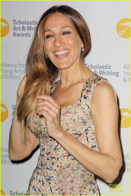 Sarah Sayyer Write On Award
