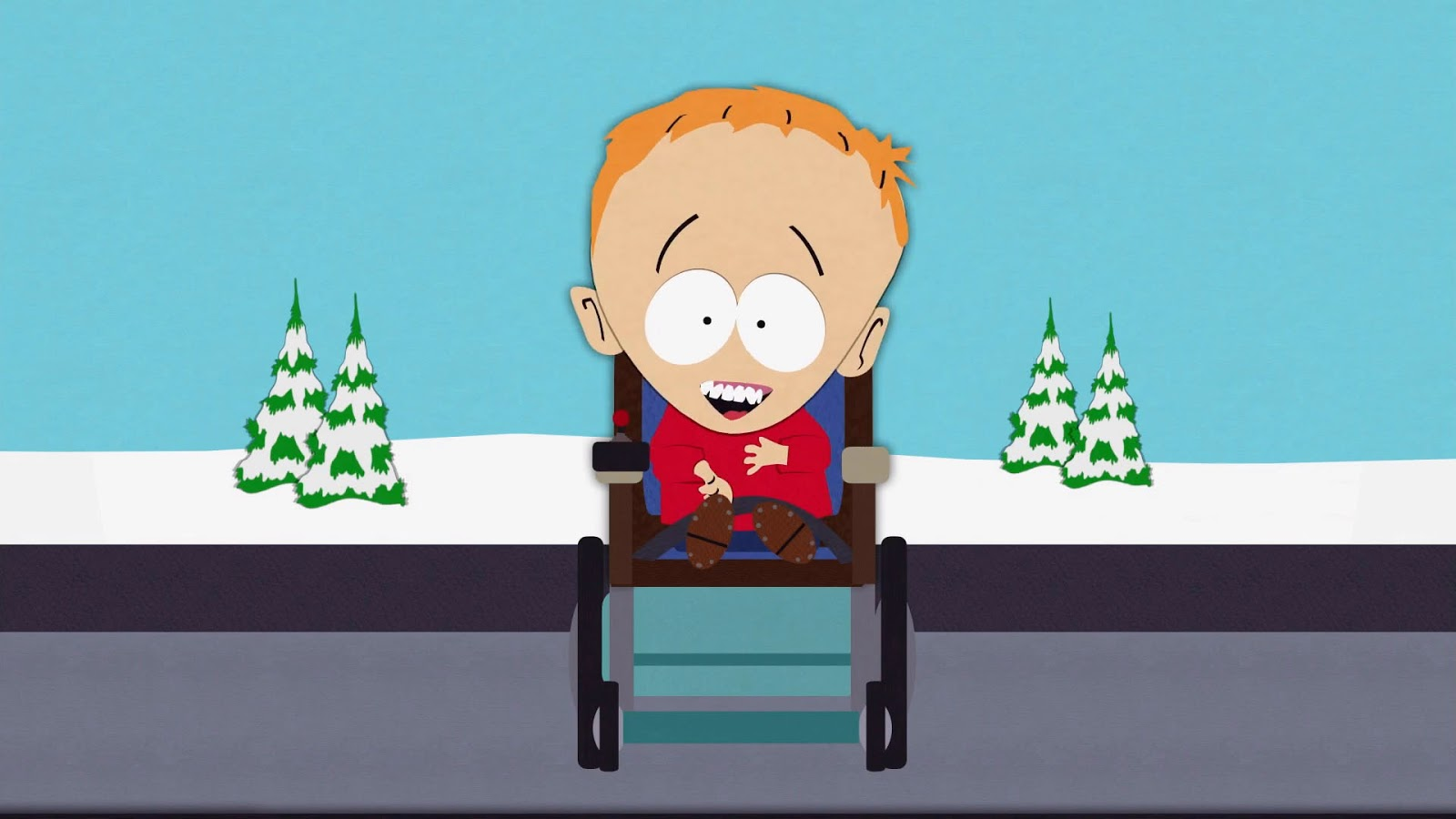 Ryan S Blog South Park Timmy 2000 Hd Screen Captures