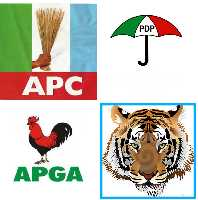 full-list-of-all-registered-political-party-nigeria