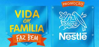 Promoção  Nestlé  2015