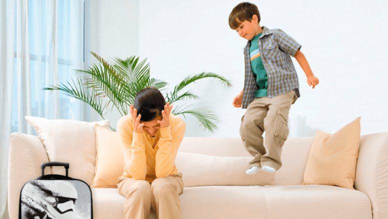 Educazione Figli: alcune cose che dobbiamo evitare nell'essere Genitori.